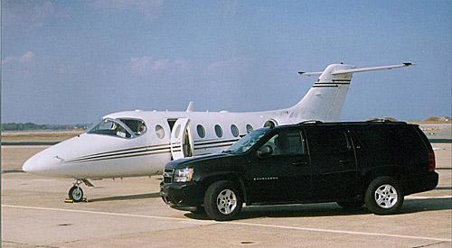 airport limo service ri
