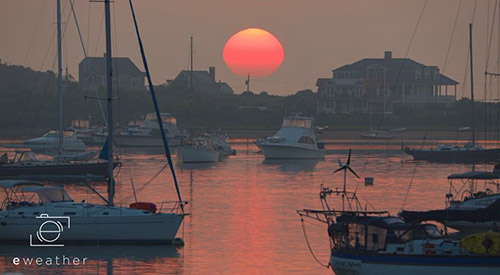 block-island-harbor-sunset
